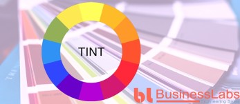 TINT IN COLOR WHEEL - COLOR PSYCHOLOGY