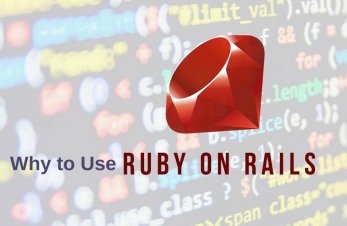 Why to Use Ruby On Rails for your Web Applications