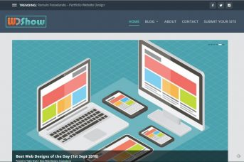 Business Labs launches The Web Design Show