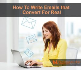 How To Write Emails That Convert For Real
